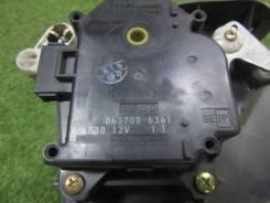 Мотор заслонки печки. Toyota Land Cruiser, UZJ100L 2UZFE