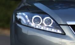Фары (Тюнинг Комплект) Ford Mondeo (BD/BE/BG) 2007-2012.