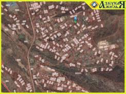 Продается участок в районе ЦМСС. 2 000кв.м., собственность. План (чертёж, схема) участка