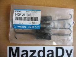 Пружина возвратная MAZDA S47P-26-342