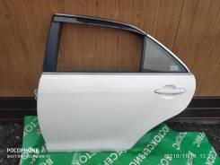 Дверь левая задняя toyota camry ACV40