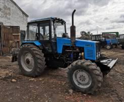 МТЗ 1221. Продам трактор Мтз 1221, 131 л.с.