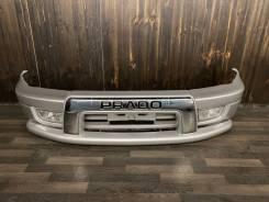 Бампер передний в сборе Toyota Land Cruiser Prado 90/95