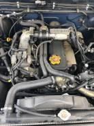 Двигатель TD27T Nissan Mistral TD27 1996 год
