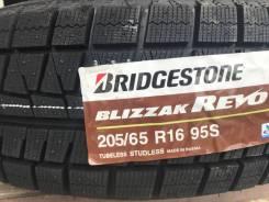 Bridgestone Blizzak Revo GZ, 205/65R16 95S