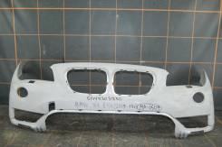 Бампер передний - BMW X1 E84