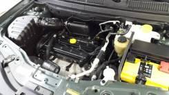 Двигатель Z24SED, Opel Antara, Chevrolet Captiva в Сургуте