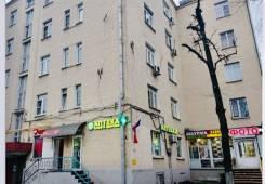 1-комнатная, шоссе Энтузиастов 18. Лефортово, частное лицо, 12,9кв.м.