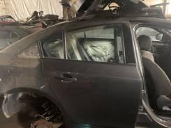 Дверь задняя правая Chevrolet Cruze