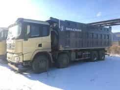 Shaanxi Shacman SX3318DT366. Самосвал Shacman 8x4 SX3318DT366, F3000, 2019г., 10 825куб. см., 40 000кг., 8x4