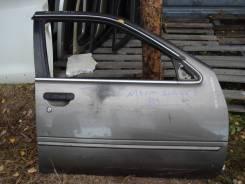 Дверь Nissan Sunny B14 передняя правая