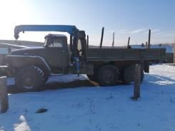 Урал 375. Продаётся грузовик , 6x6