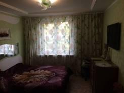 2-комнатная, Славянка, улица Героев Хасана 19. 2, частное лицо, 52,7кв.м.