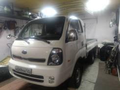 Kia Bongo III. Продается KIA Bongo 3 4WD, 2 500куб. см., 1 500кг., 4x4