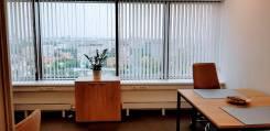 Аренда современного, светлого офиса с мебелью, для бизнеса. 6,0кв.м., бульвар Энтузиастов 2, р-н Таганский район