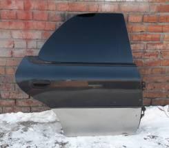 Дверь задняя правая Subaru Impreza GC