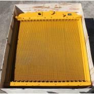 Радиатор системы охлаждения SHANTUI SD22 (ОРИГИНАЛ), шт SHANTUI, KOMATSU