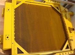 Радиатор системы охлаждения SHANTUI SD32 (А), шт SHANTUI, KOMATSU