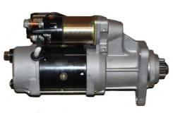 Стартер двигателя Shanghai C6121 (А), шт Запасные части для двигателей Shanghai