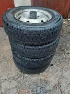 Bridgestone, 165 LT 13