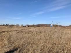 Продам земельный участок в с. Борисовка. 1 349кв.м., собственность