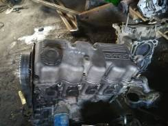 Головка блока цилиндров. Chevrolet Aveo, T200 B12S1