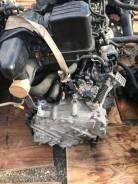 АКПП Honda L15A SLSA