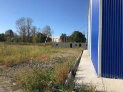 На охраняемой территории сдаётся земельный участок площадью 30соток