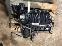 Двигатель Хонда L15B