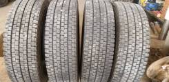 Dunlop Dectes SP001. зимние, без шипов, 2017 год, б/у, износ до 5%