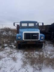 ГАЗ 3307. Газ 3307, 3 000куб. см., 3 499кг., 4x2