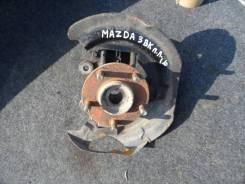 Кулак поворотный передний левый Mazda 3 BK