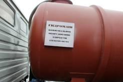 ЗИЛ. Продается зил 27952-0000010 2004г грузовая цестерна с вакумным оборудо, 4 750куб. см.