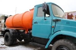 ЗИЛ 433360. Продается зил 433360 грузовая цистерна, 60 000куб. см.
