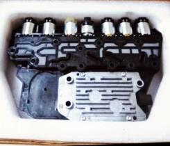 Блок клапанов автоматической трансмиссии. Chevrolet Cruze L2W, LDD, LDE, LFH, LHD, LKR, LLW, LNP, LUD, LUJ, LUW, LVM, LXT, LXV