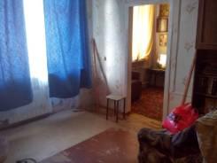 2-комнатная, улица Строительная 17. частное лицо, 38,8кв.м.