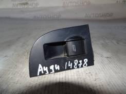 Кнопка стеклоподъемника. Audi: A6 allroad quattro, RS6, S6, A6, S3, A3 AKE, APB, ARE, BAS, BAU, BCZ, BEL, BES, BCY, BRV, ACK, AEB, AFB, AFN, AFY, AGA...