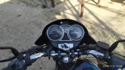Honda CB. 125куб. см., исправен, птс, с пробегом