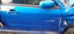 Дверь передняя правая Subaru Impreza Wrx GD GDA, GDB 00-07гг.