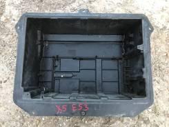 Аккумулятор. BMW X5, E53