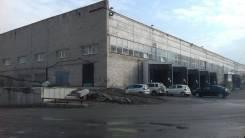 Складские помещения 100м2-200м2. 100,0кв.м., улица Командорская 11, р-н Тихая