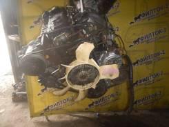 Двигатель KIA Bongo Frontier W3 SH