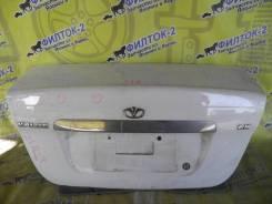 Крышка багажника CHEVROLET AVEO T200