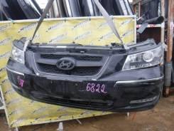 Ноускат Hyundai Sonata NF G4KA 101-0103, передний