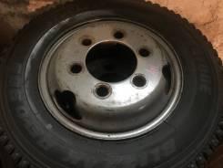 Продам комплект колес на 14 грузовые