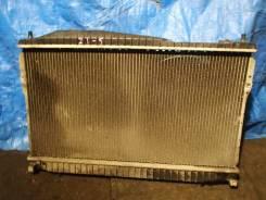 Радиатор основной CHEVROLET EPICA V250