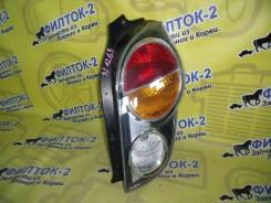 Стоп сигнал CHEVROLET SPARK M300