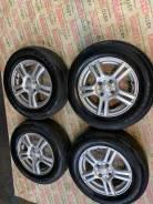 Комплект летних колес 185/70R14 Firestone FR10