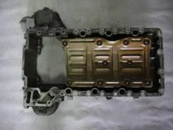 Поддон двигателя Bmw X6 [7570685] E71 N63B44