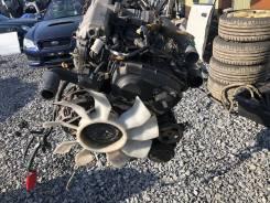 Двигатель в сборе. Nissan Skyline, ER34 RB25DET